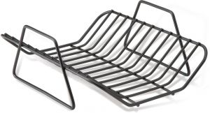 14-In. x 12.25-In. Nonstick Roasting Rack / Second Quality