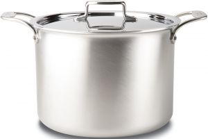 12-Qt. Stockpot / BD5 - Second Quality