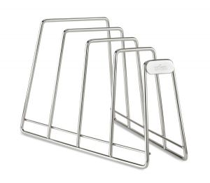 Cookware Organizer / Stainless Steel - Second Quality