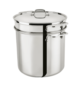 16-Qt. Multi-Cooker / Stainless - Packaging Damage