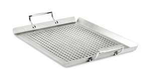 16-inch x 12-inch Grill Grid / Outdoor - Packaging Damage