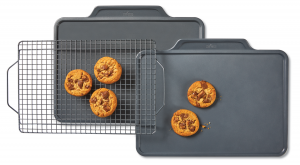 3-Piece Bakeware Set / Nonstick / Pro-Release - Packaging Damage