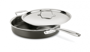 6-Quart Saute Pan / LTD - Second Quality