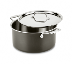 8-Quart Stock Pot / LTD - Second Quality