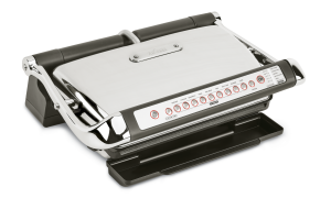 5-Level AutoSense X-Large Capacity Indoor Grill - Packaging Damage
