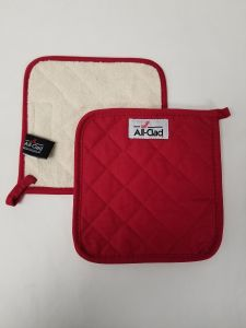 2-Piece Potholder Set - Packaging Damage