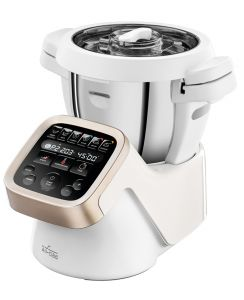 4.7-Qt Prep & Cook Food Processor - Packaging Damage