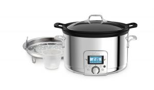 5-Qt. Slow Cooker and Multi Cooker - Packaging Damage