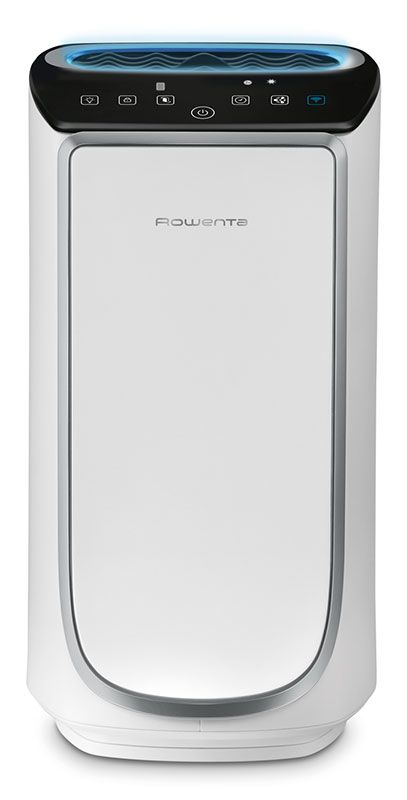 Rowenta Intense Pure Air Connected Mid-Sized Purifier (PU4081) (Second Quality)